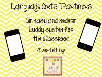 iPartners: Language Arts Version