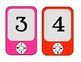 iPod Numbers {0 to 30}