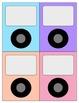 iPod Style Classroom Jobs - Blank