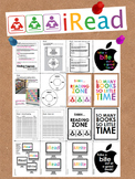iRead - Reading & Writing Literacy Display Mega Pack