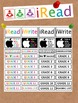 iRead - Reading & Writing Literacy Display Mega Pack