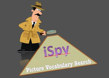 iSPY Poster Group Worksheet