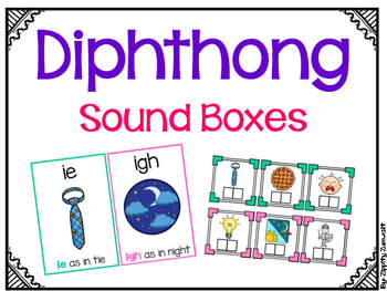 ie & igh Sound Boxes