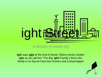 ight Street (Sound City)