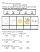 ight word family practice assessment phonics
