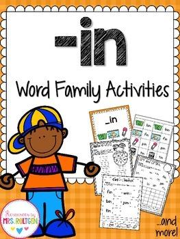 in Family Activities