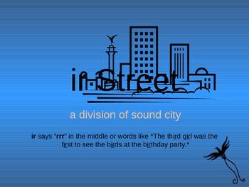 ir Street (Sound City)