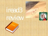 iread3 Review