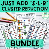 Just Add L-R-S Bundle: Cluster Reduction Sequencing Strips