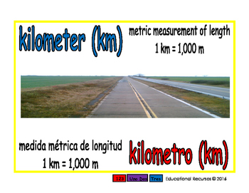 kilometer/kilometro meas 1-way blue/rojo