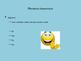 kindergarten Pathways to Reading powerpoint Day 5 Letter Nn