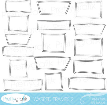 label frames clipart commercial use, vector graphics, digi