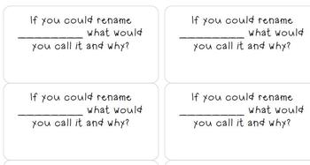 mClass Question Stems for Levels L-N