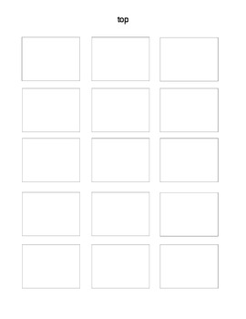 mini messages template