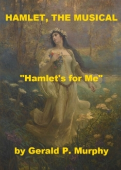 mp3 from Hamlet the Musical - Hamlet's for Me