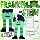 My Frankenstein {Craftivity}