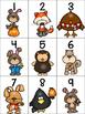 number lines to 20_bundle 7