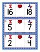 "numeral sequence_RWR_i ""heart"" texas theme"