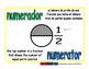 numerator/numerador meas 1-way blue/verde