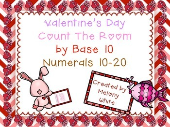 Valentine's Day Count the Room by Base 10