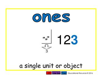 ones/unidades prim 2-way blue/verde
