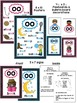oo Phonogram Books & Poster Packs with Phonics Practice Pages