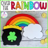 Over the Rainbow {St. Patrick's Day Craftivity}