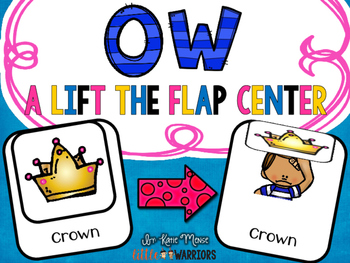 ow lift-the-flap discovery center