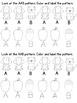 pattern practice book