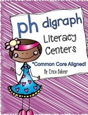 ph Digraph Literacy Centers