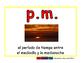 pm meas 2-way blue/rojo