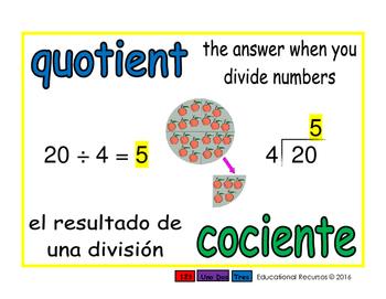 quotient/cociente prim 1-way blue/verde