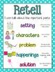 Reading Center Starter Kit! {Printables}