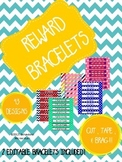 Reward Bracelets (Get to Braggin')