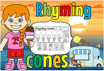 rhyme cones($ 1.50 for 50 pages for 48 hours)