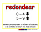 round/redondear prim 2-way blue/rojo