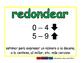 round/redondear prim 2-way blue/verde