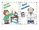 scientist mini-posters