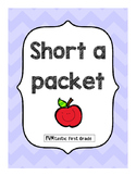 short a packet