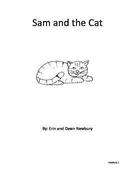 short a story - Sam and the Cat