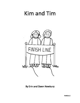 short i story - Kim and Tim