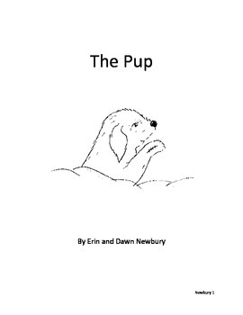 short u - The Pup