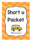 short u packet
