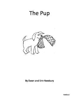 short u story - The pup