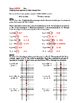 slope intercept graphing step by step guide with practice