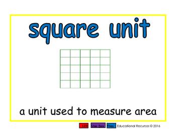 square unit/unidad cuadrada geom 2-way blue/verde