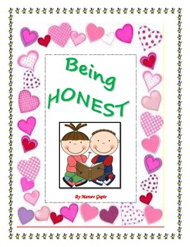 Teaching Honesty- Life Skill Session