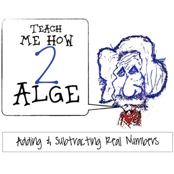 Adding & Subtracting Positive / Negative Numbers - Math No