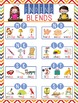 the BRAINY BUNCH - Lang Arts POSTERS -BUNDLE, word familie