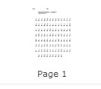 timed multiplication printables